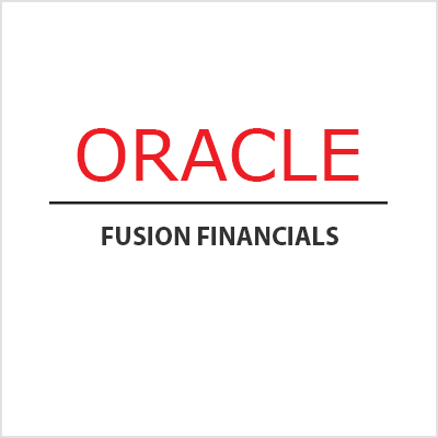 Oracle Fusion Financials Certification Workshop