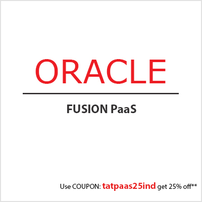 Oracle Fusion PaaS+SaaS Technical